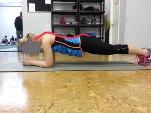 Bad Plank